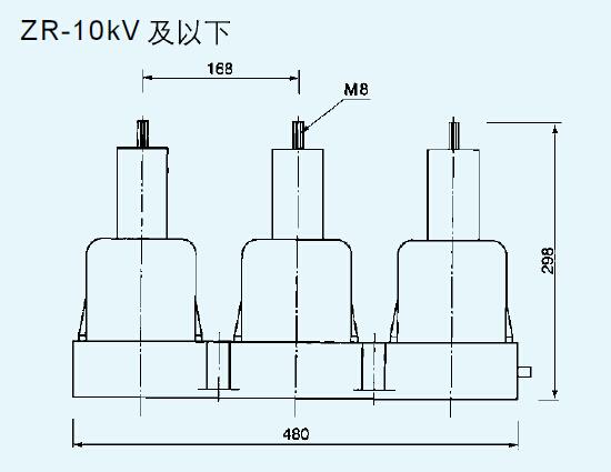 10KV阻容吸收器