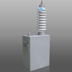 防护电容器