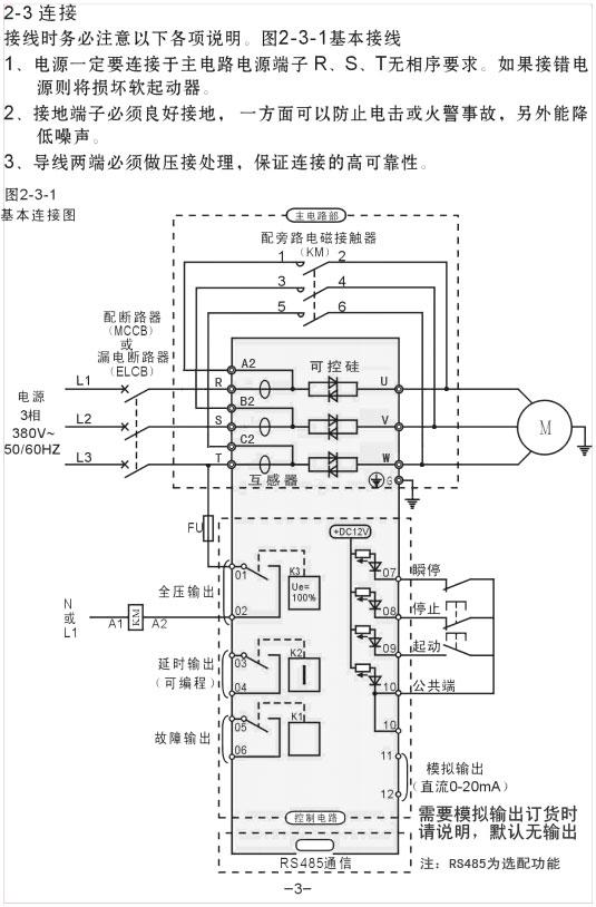 可广泛应用于风机,水泵,输送类及压缩机等负载,是传统的星/三角转换