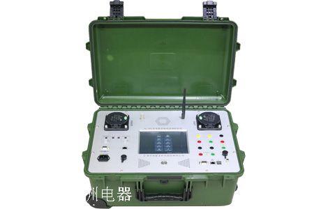 xl-902电动汽车直流充电机现场校验仪 - 联洲电器